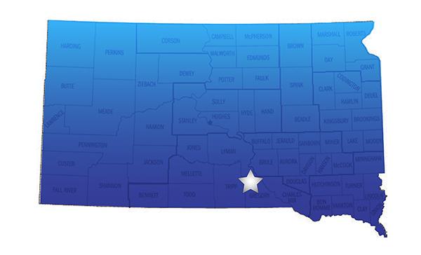 Veurink Insurance Agency - Platte & Gregory, SD